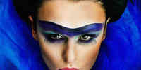 Idee make up per il Carnevale
