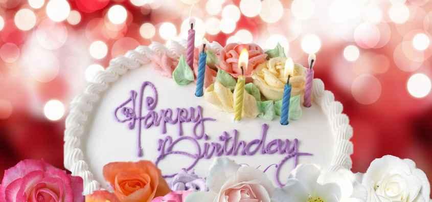 Molto Auguri Compleanno - Frasi di auguri per compleanno NJ55