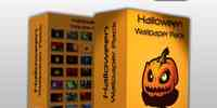 Halloween Wallpaper Pack 2010 HD