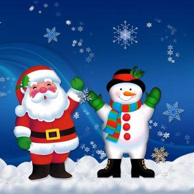Immagini Di Natale Hd.Sfondi Di Natale Hd