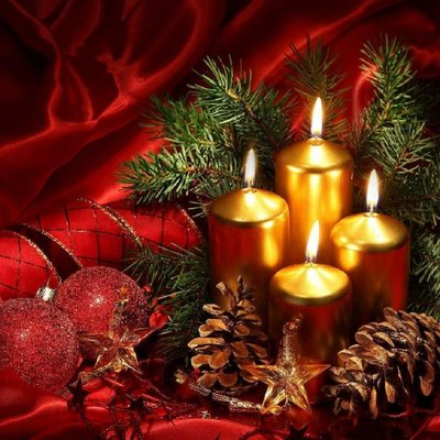 Sfondi Natalizi Tablet.Sfondi Di Natale Hd