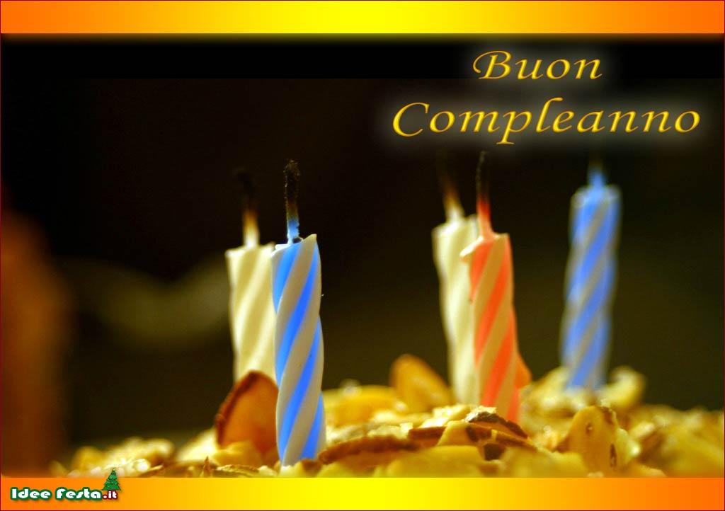 cartoline auguri compleanno