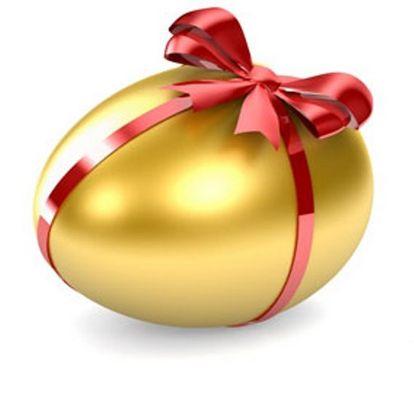 Perch regalare uova a pasqua - Uova di pasqua decorati ...