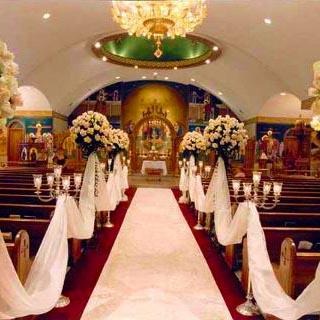 Matrimonio In Chiesa : La nullità delle nozze per la chiesa non riconosciuta dallo stato