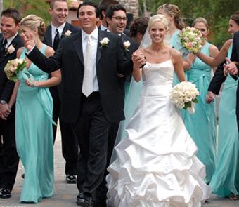 Regalo per sposo da sposa
