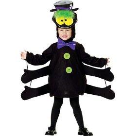 comprare a buon mercato intera collezione disabilità strutturali Costume di Halloween fai da te: il Ragno