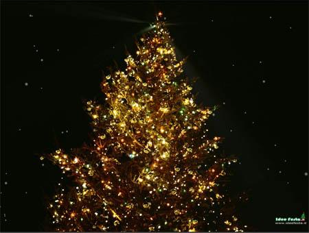 screensaver natalizi da