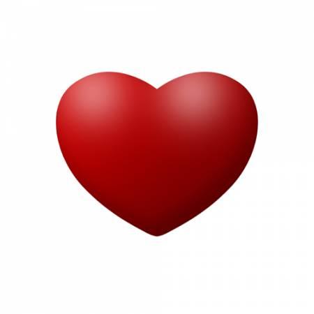 Immagini cuori per san valentino for Immagini di cuori rossi