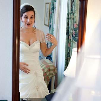 Dell'abito Prova Sposa Da Abito La OkXNnwZ80P