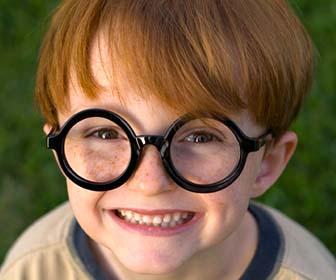 occhiali carnevale