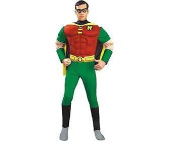 Supereroi Per Un Giorno 12 Costumi Da Supereroe Per Carnevale