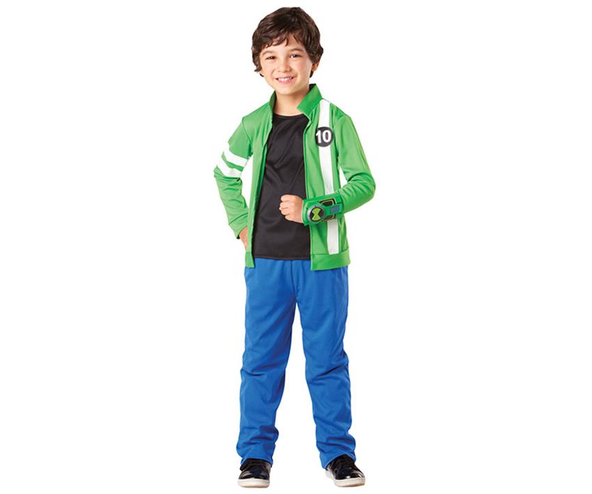 Costume Come 10 Da Il Realizzare Ben thsrCdQx
