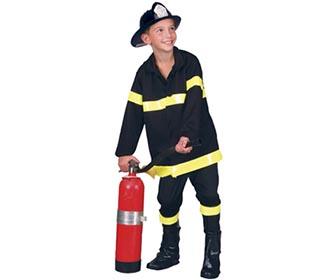 abbastanza economico in vendita all'ingrosso prezzi economici Costume da pompiere - Costumi fai da te