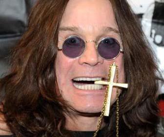gioielli di Ozzy Osbourne