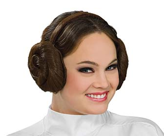 parrucca Leila