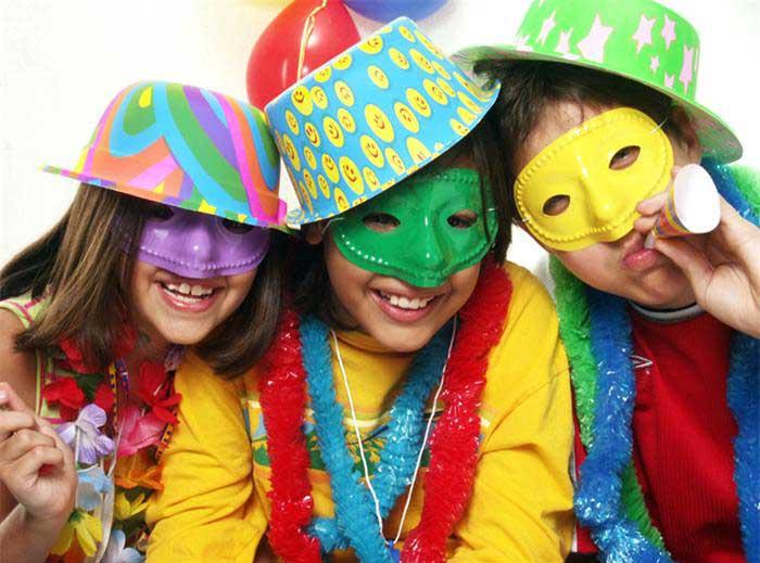 Organizzare una festa di Carnevale per bambini 36d0e089c57