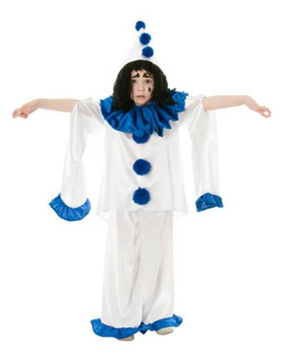 Matrimonio Frasi Di Auguri : Costumi carnevale fai da te la maschera di pierrot