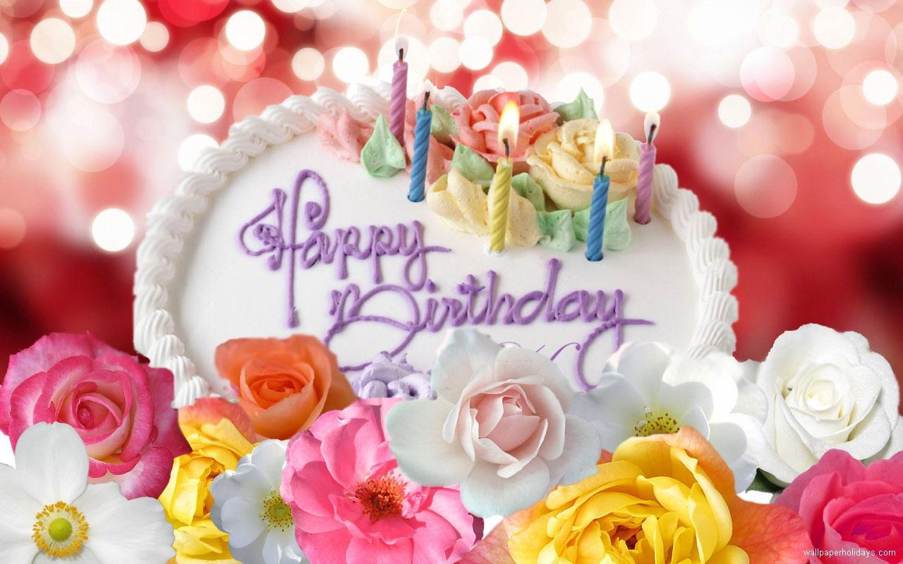 Bien-aimé Auguri Compleanno - Frasi di auguri per compleanno XR82