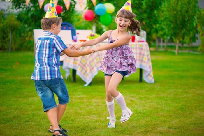 Giochi Da Fare In Una Festa Di Compleanno Per Bambini