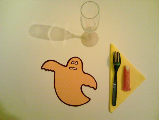 ricetta halloween dita di strega