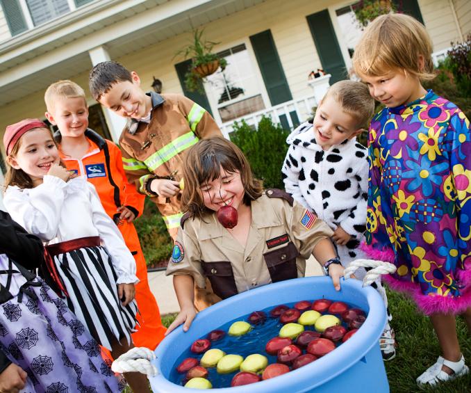 Giochi per feste bambini