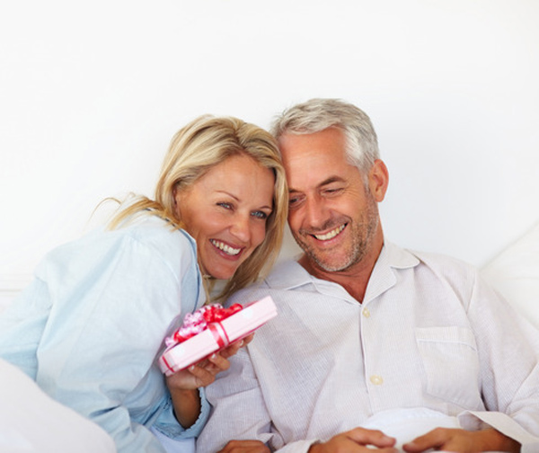Idee regali anniversario di matrimonio for Regali per anniversario di matrimonio