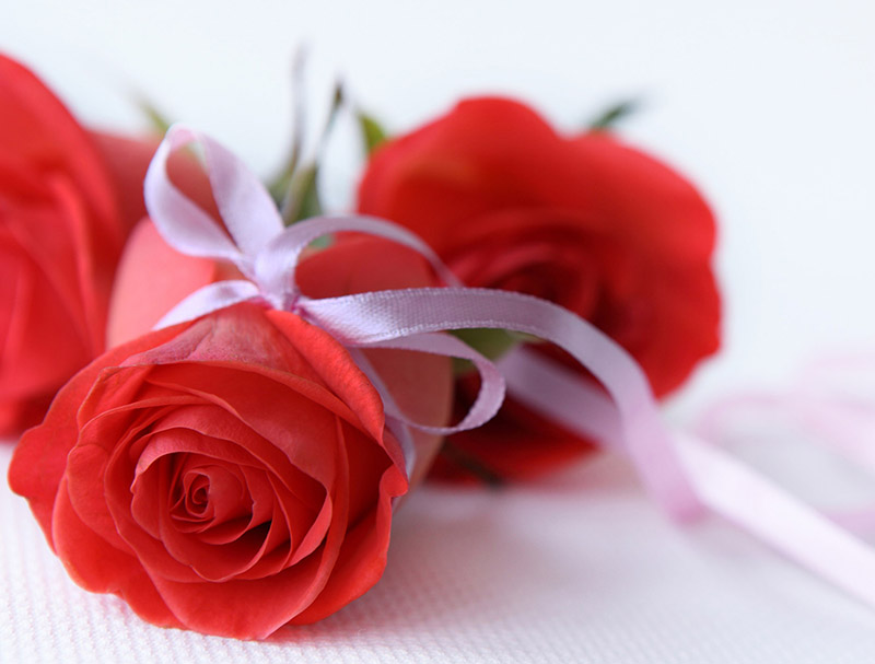 Matrimonio Auguri Divertenti : Segnaposto matrimonio con rose