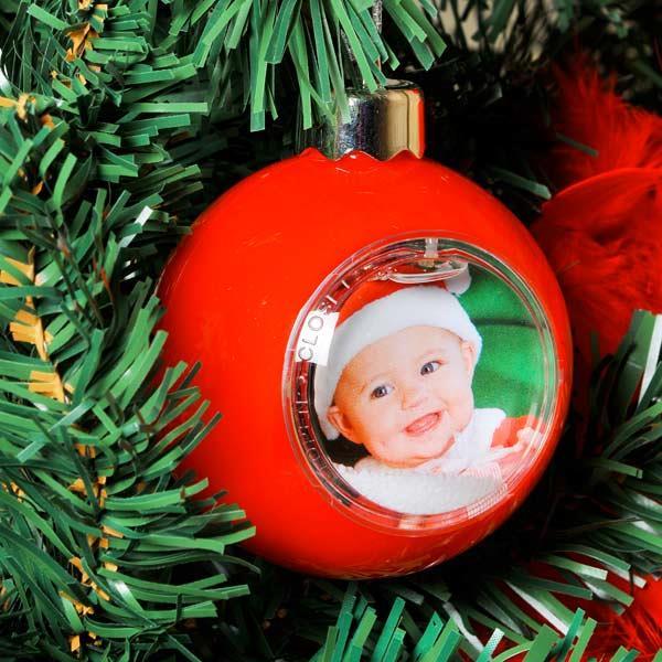 Regali Di Natale Personalizzati.Addobbi Natalizi Personalizzati