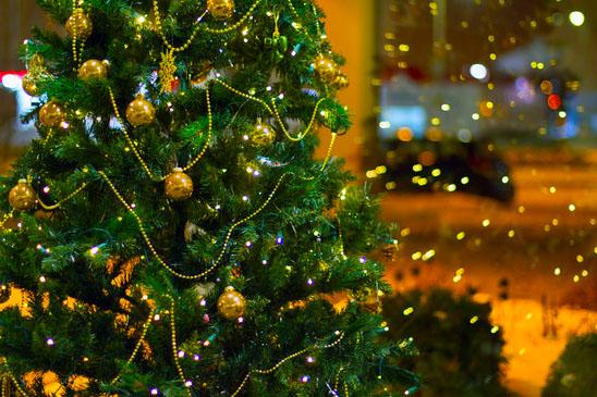 Alberi Di Natale Artificiali Per Un Natale Più Verde