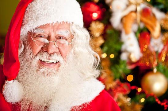 Dove Si Trova Ora Babbo Natale.Chi E E Dove Vive Babbo Natale