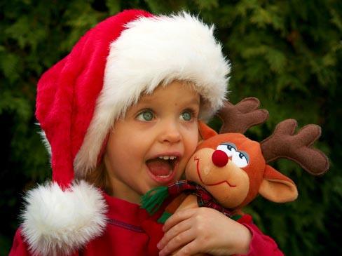 Regali Di Natale Bimbi.Regali Natale Giocattoli Di Natale Per Bambino