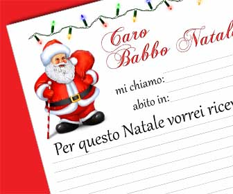 Le Lettere Di Babbo Natale.Educare It Le Lettere Di Babbo Natale Anche Per I Bambini Italiani