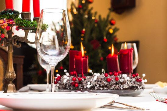 Idee menù per il pranzo di Natale