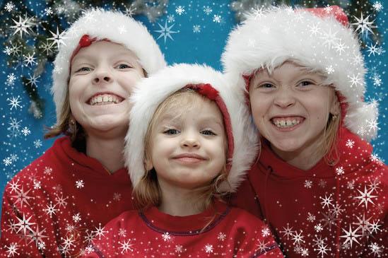 Sfondi Natalizi Per Bambini.Recite Di Natale Divertenti Per Bambini
