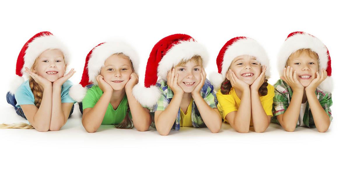 Idee Regali Di Natale Per Bambini.Regali Di Natale Idee Regalo Per Tutti I Bambini