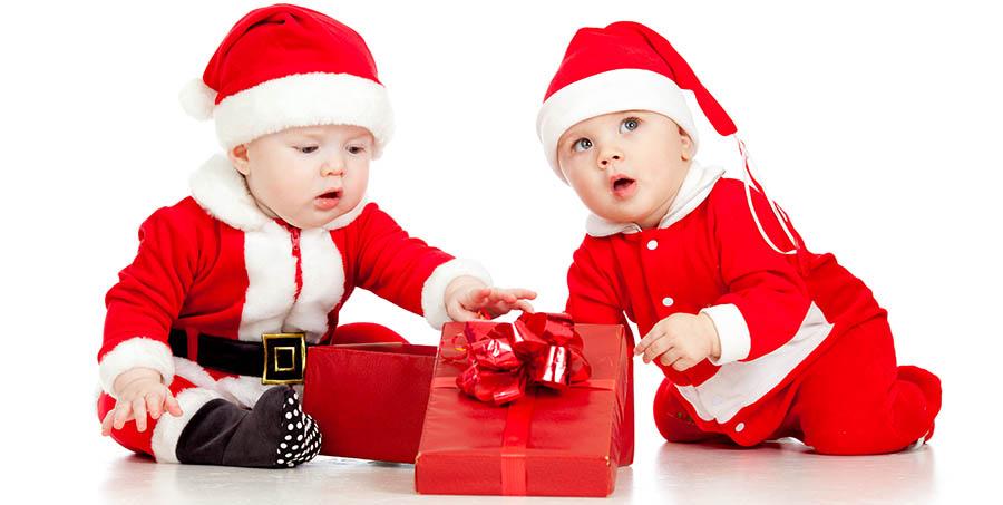 Regali Di Natale Per Bimbi.Regali Di Natale Idee Regalo Per Tutti I Bambini