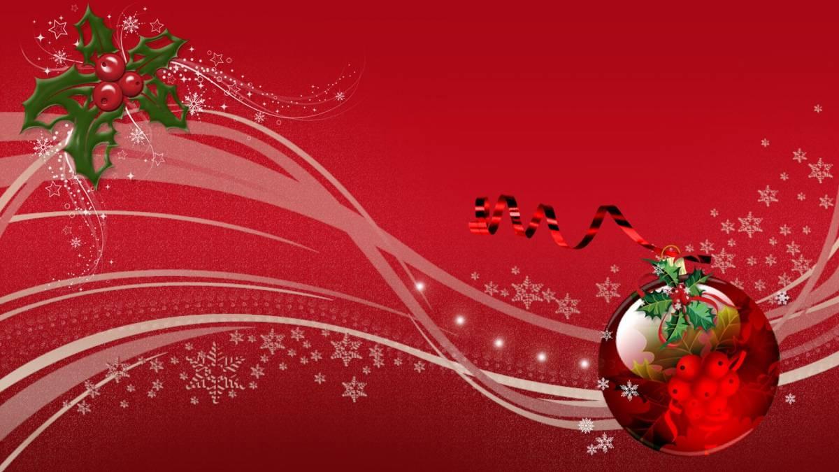 Sfondi natalizi hd