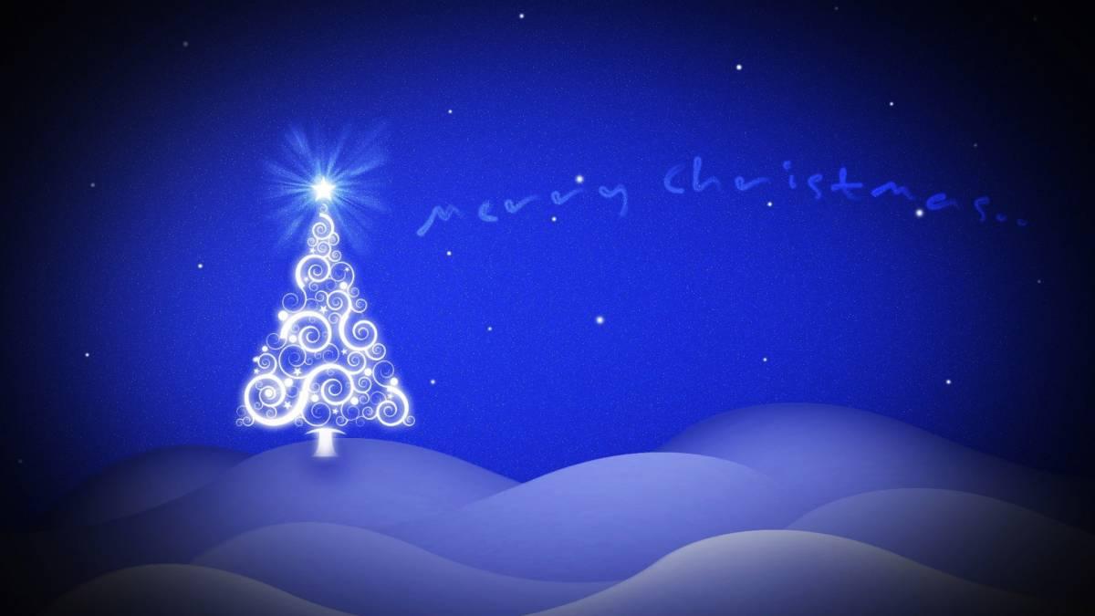 Natale Immagini Hd.Sfondi Di Natale Hd
