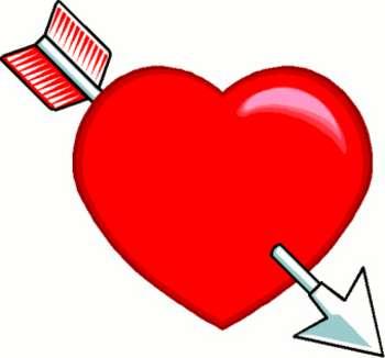 Clipart san valentino parte 3 - Animale san valentino clipart ...