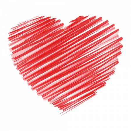 Immagini cuori per san valentino for Clipart cuore