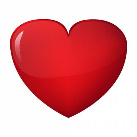 Immagini cuori per san valentino - Animale san valentino clipart ...