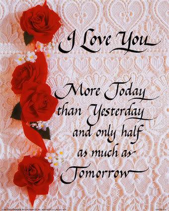 Frasi E Poesie Sull Amore Per San Valentino 3