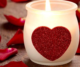 Idee per una serata romantica a san valentino - Idee serata romantica a casa ...